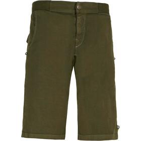 E9 Kroc Flax Climbing Shorts Men musk